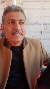 محمد ميمي - صديق محمد الدحومة